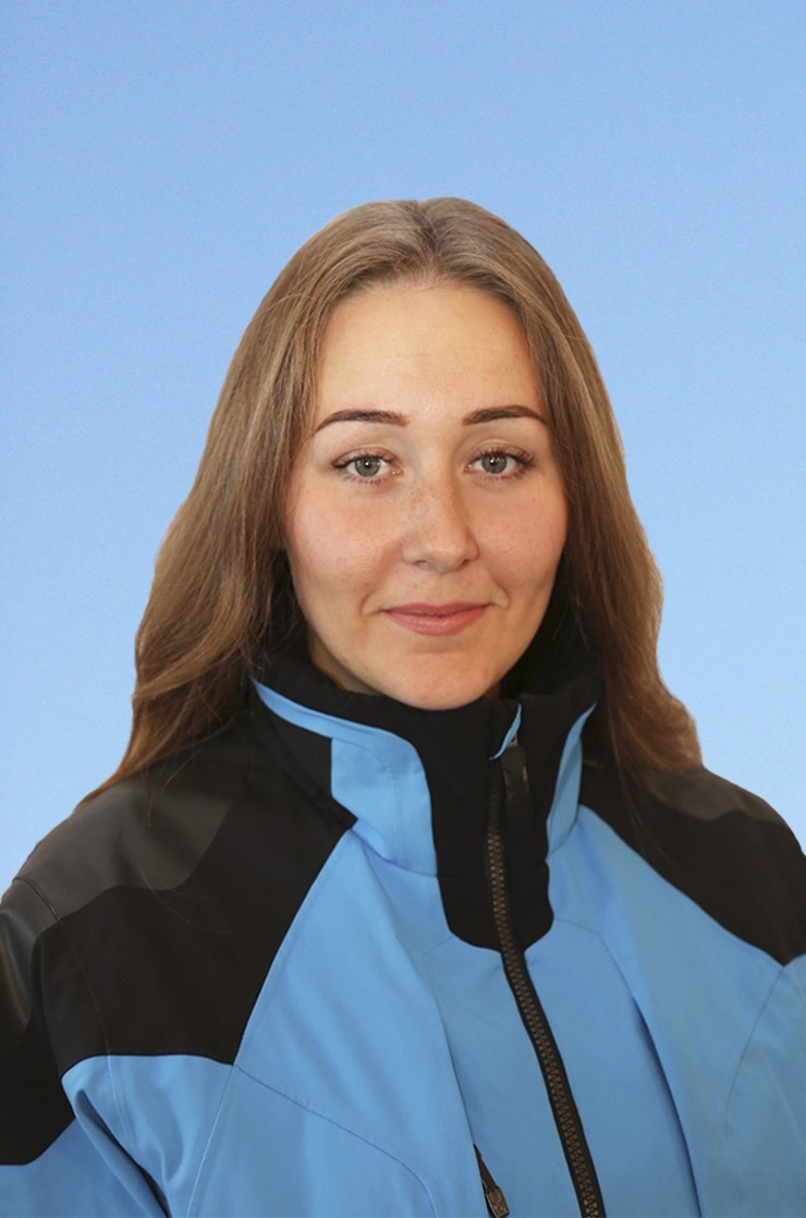 Мария Толоконникова