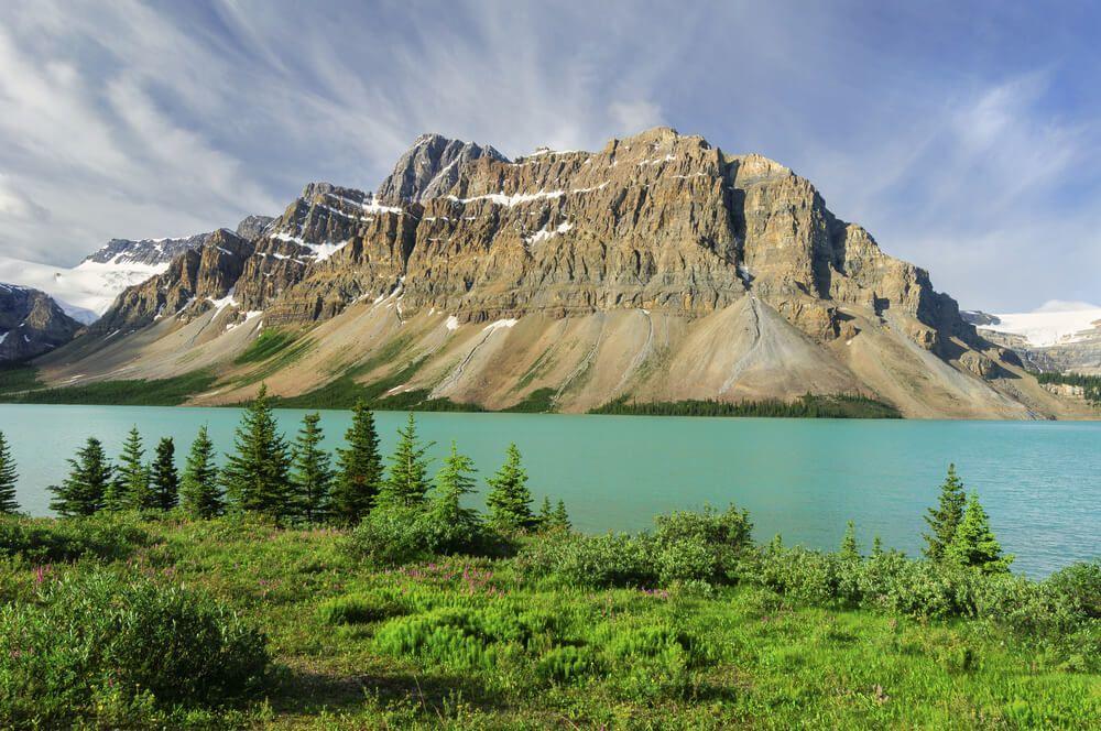 Национальный парк Banff