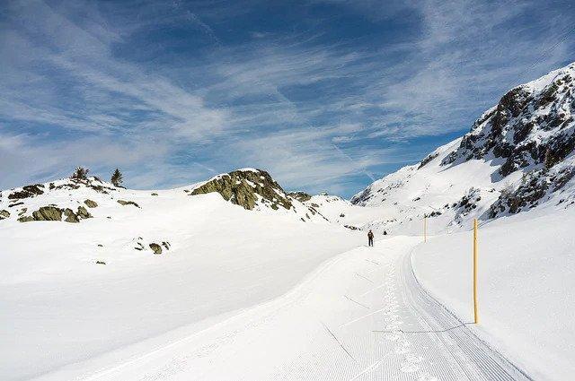 Pista Sarenne, Alpe d'Huez